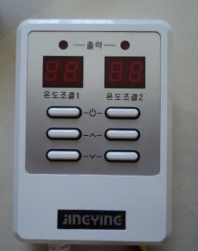 韩国温控器适合电热炕